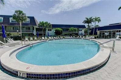 87 Collier Blvd UNIT P14, Marco Island, FL 34145 - MLS#: 218031542