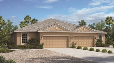 10400 Santiva Way UNIT 4-1, Fort Myers, FL 33908 - MLS#: 218031726