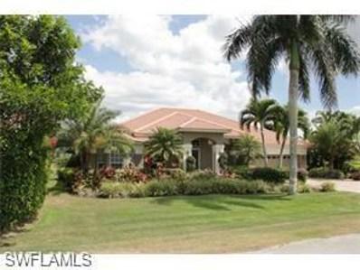 18030 Royal Tree Pky, Naples, FL 34114 - MLS#: 218031750