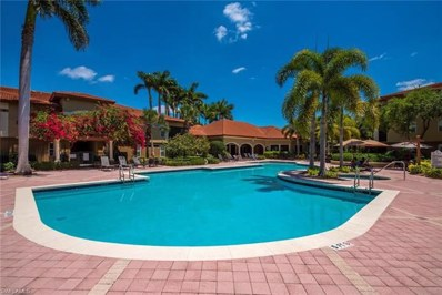 8861 Colonnades Ct W UNIT 226, Bonita Springs, FL 34135 - MLS#: 218031833