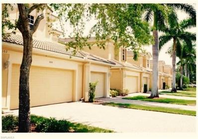 6010 Jonathans Bay Cir UNIT 202, Fort Myers, FL 33908 - MLS#: 218031859