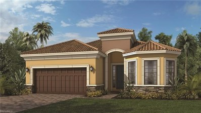 8669 Dilillo Ct, Naples, FL 34119 - MLS#: 218031942