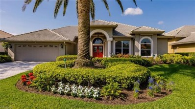 610 Shoreline Dr, Naples, FL 34119 - MLS#: 218032007