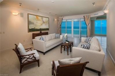4151 Gulf Shore Blvd N UNIT 1704, Naples, FL 34103 - MLS#: 218032058