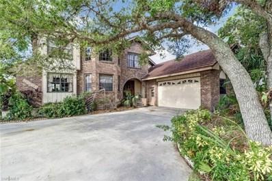 5301 Harborage Dr, Fort Myers, FL 33908 - MLS#: 218032148