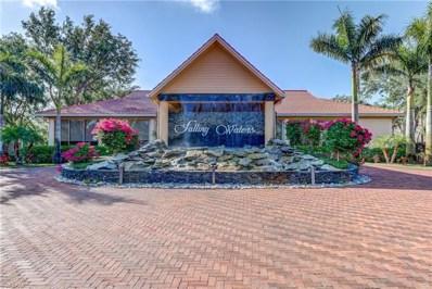 2285 Hidden Lake Dr UNIT 3608, Naples, FL 34112 - MLS#: 218032191