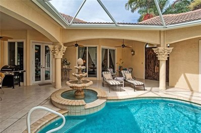 9873 Treasure Cay Ln, Bonita Springs, FL 34135 - MLS#: 218032253
