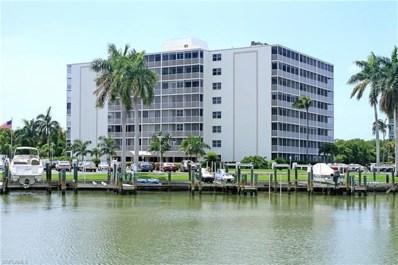 3 Bluebill Ave E UNIT 507, Naples, FL 34108 - MLS#: 218032297