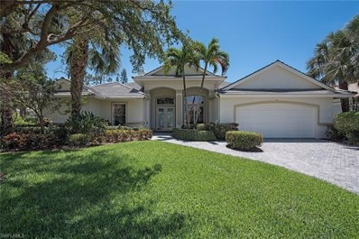 7092 Peach Blossom Ct, Naples, FL 34113 - MLS#: 218032460