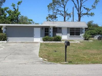 4520 Normandy Dr, Naples, FL 34112 - MLS#: 218032509