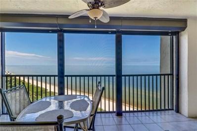 10951 Gulf Shore Dr UNIT 1204, Naples, FL 34108 - MLS#: 218032541