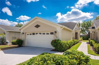 8359 Ibis Cove Cir UNIT A-156, Naples, FL 34119 - MLS#: 218032706
