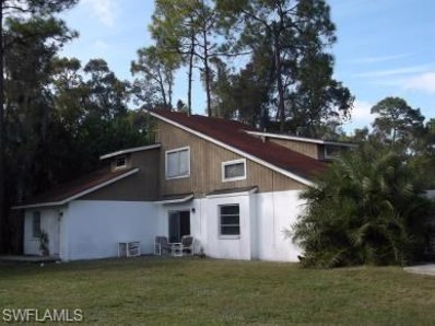 5656 9th Ave, Fort Myers, FL 33907 - MLS#: 218032725