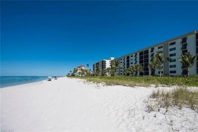 10475 Gulf Shore Dr UNIT 161, Naples, FL 34108 - MLS#: 218032744