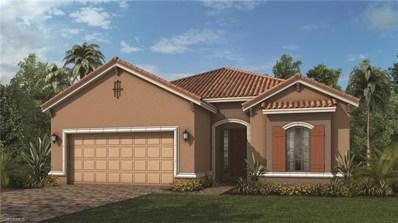 8759 Cavano St E, Naples, FL 34119 - MLS#: 218032838