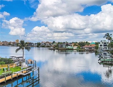 450 Launch Cir UNIT 301, Naples, FL 34108 - MLS#: 218032840