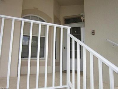 230 Newport Dr UNIT 612, Naples, FL 34114 - MLS#: 218032898