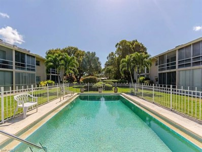 1417 Chesapeake Ave UNIT 106, Naples, FL 34102 - MLS#: 218032973