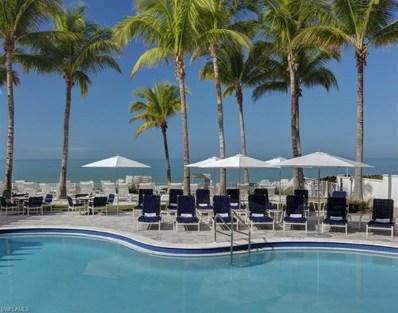 285 Grande Way UNIT 1006, Naples, FL 34110 - MLS#: 218033066