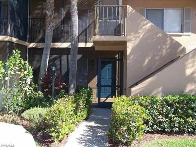 4210 Looking Glass Ln UNIT 4, Naples, FL 34112 - MLS#: 218033076