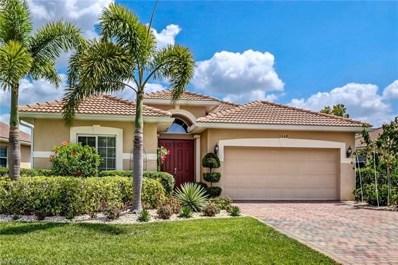 1568 Birdie Dr, Naples, FL 34120 - MLS#: 218033083