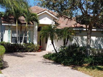 3407 Sandpiper Way, Naples, FL 34109 - MLS#: 218033099