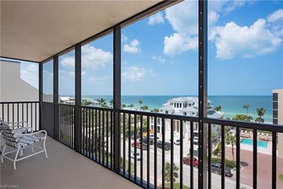 10420 Gulf Shore Dr UNIT 161, Naples, FL 34108 - MLS#: 218033116