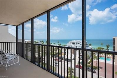 10420 Gulf Shore Dr UNIT 161, Naples, FL 34108 - MLS#: 218033116