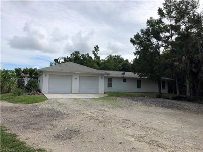 881 22nd Ave NW, Naples, FL 34120 - MLS#: 218033125