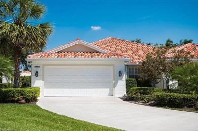 3608 El Verdado Ct, Naples, FL 34109 - MLS#: 218033130