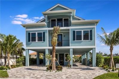 8327 Estero Blvd, Fort Myers Beach, FL 33931 - MLS#: 218033216