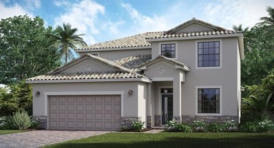 4390 Bismark Way, Naples, FL 34119 - MLS#: 218033218
