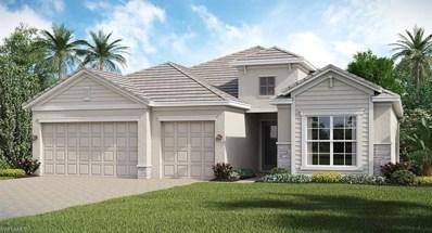 16532 Bonita Landing Cir, Bonita Springs, FL 34135 - MLS#: 218033248