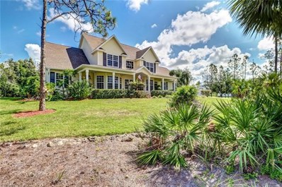 10341 Morningside Ln, Bonita Springs, FL 34135 - MLS#: 218033305
