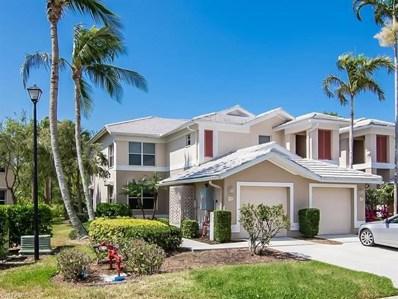 817 Carrick Bend Cir UNIT 101, Naples, FL 34110 - MLS#: 218033379