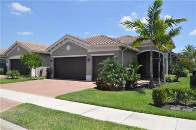 13762 Callisto Ave, Naples, FL 34109 - MLS#: 218033438
