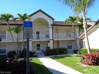 28710 Diamond Dr UNIT 204, Bonita Springs, FL 34134 - MLS#: 218033474