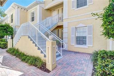 1420 Sweetwater Cv UNIT 202, Naples, FL 34110 - MLS#: 218033663