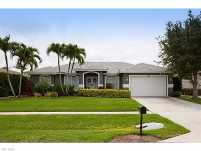 169 Richmond Ct, Marco Island, FL 34145 - MLS#: 218033680