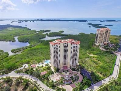 4875 Pelican Colony Blvd UNIT 401, Bonita Springs, FL 34134 - MLS#: 218033682