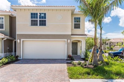 3809 Tilbor Cir, Fort Myers, FL 33916 - MLS#: 218033731