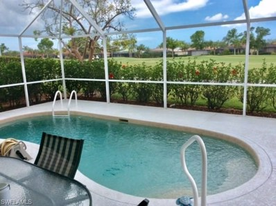 8429 Indian Wells Way, Naples, FL 34113 - MLS#: 218033790