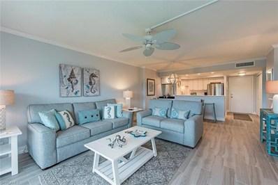 5 Bluebill Ave UNIT 206, Naples, FL 34108 - MLS#: 218033839
