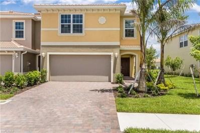 3841 Tilbor Cir, Fort Myers, FL 33916 - MLS#: 218033848