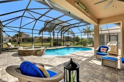 6483 Marbella Dr, Naples, FL 34105 - MLS#: 218033920