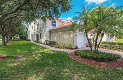 880 Eastham Way UNIT P-101, Naples, FL 34104 - MLS#: 218033935