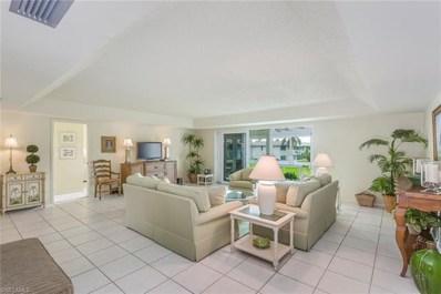 191 Quails Nest Rd UNIT 4, Naples, FL 34112 - MLS#: 218034124