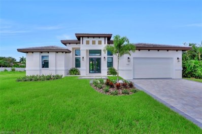 140 Sand Hill St, Marco Island, FL 34145 - MLS#: 218034196