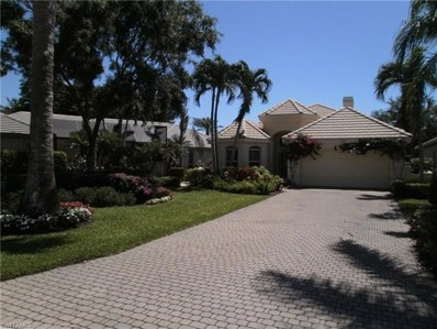 1774 Ivy Pointe Ct, Naples, FL 34109 - MLS#: 218034217