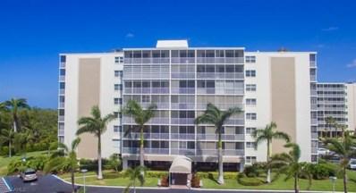 3 Bluebill Ave UNIT 809, Naples, FL 34108 - MLS#: 218034305